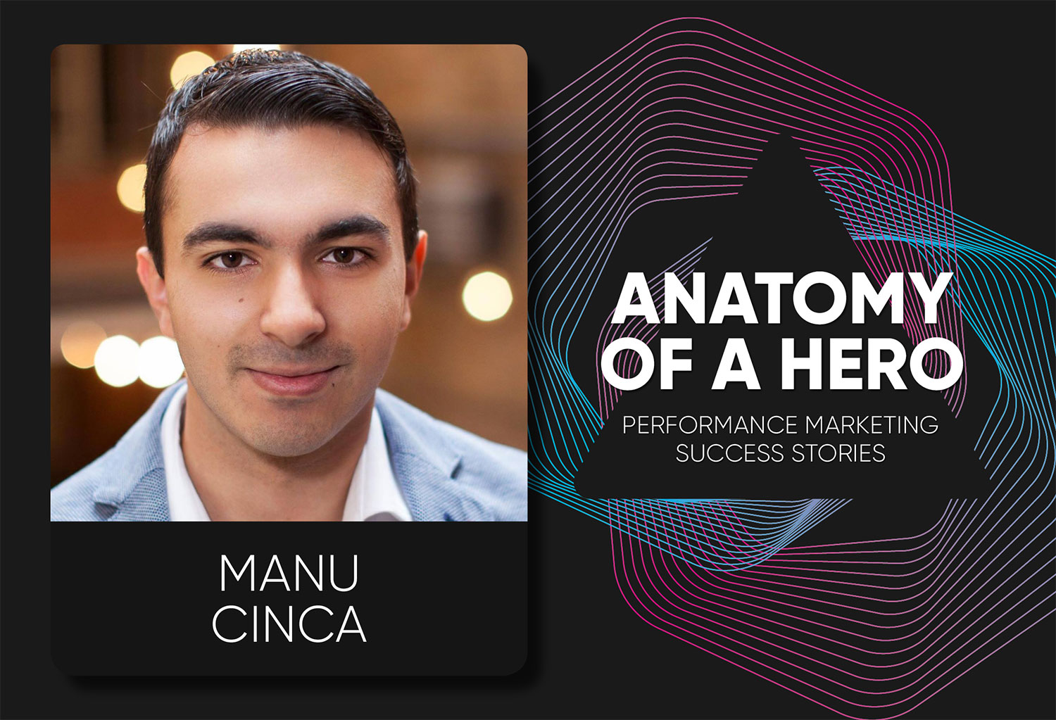 What The Aff Is Up With Manu Cinca?