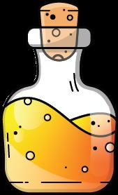 yellow poison